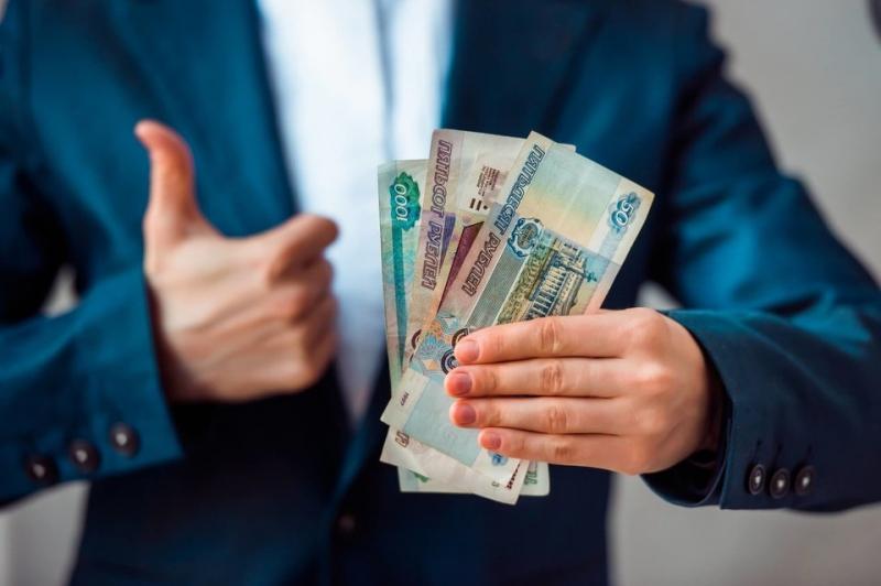 v 2019 godu zarplata bjudzhetnikov budet proindeksirovana 0668712