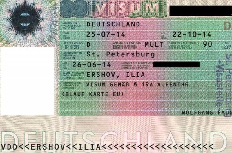 viza nevesty v germaniju kak ee poluchit iz rossii i ukrainy spisok dokumentov defea8d