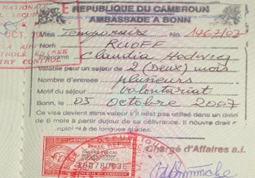 viza v kamerun dlja rossijan dokumenty i sroki oformlenija 75896a2