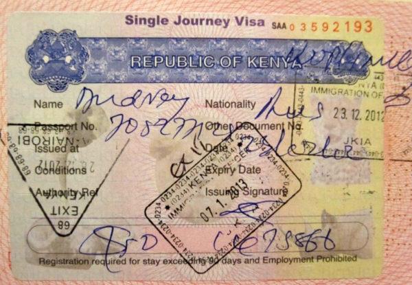 viza v keniju dlja grazhdan rossii v 2018 godu nuzhna li ona kak poluchit elektronnoe razreshenie d7cb5be