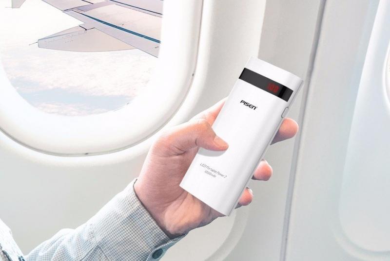 vneshnij akkumuljator dlja telefona v samoljot mozhno li brat i provozit v ruchnoj kladi fcc5e3e