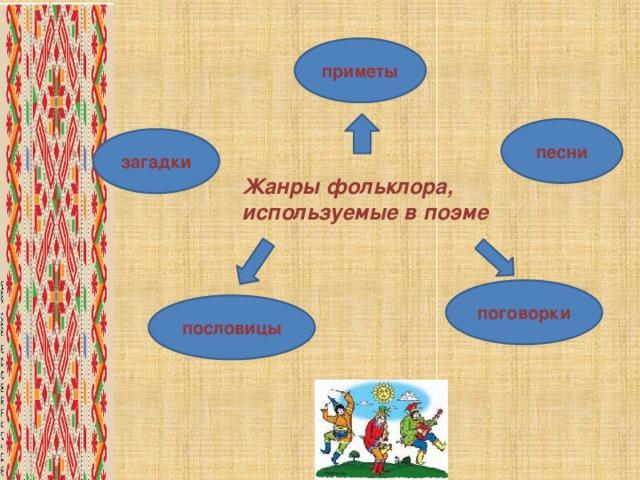 zagadki v poeme komu na rusi zhit horosho nekrasova folklor 953df62