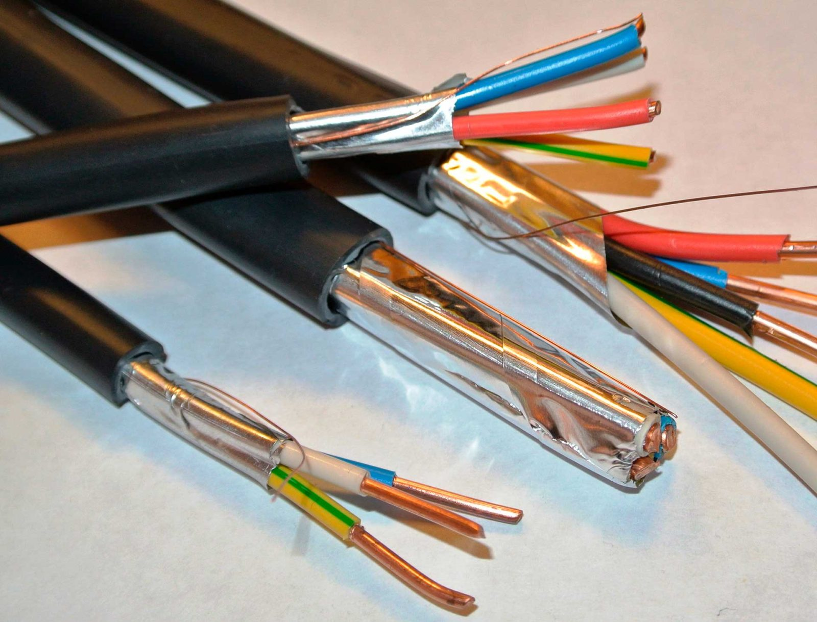 proizvodstvo kabelya 1
